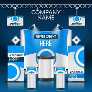 Trade Show Display Elements